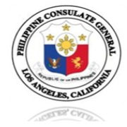 Philippine Consulate General in Los Angeles
