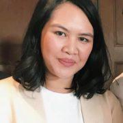 Christina M. Oriel