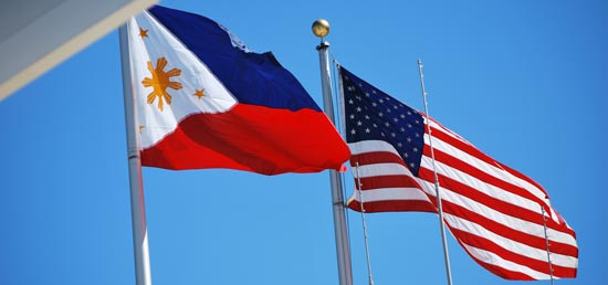 Philippines And Us Want To Move Forward With A Bilateral Trade Deal