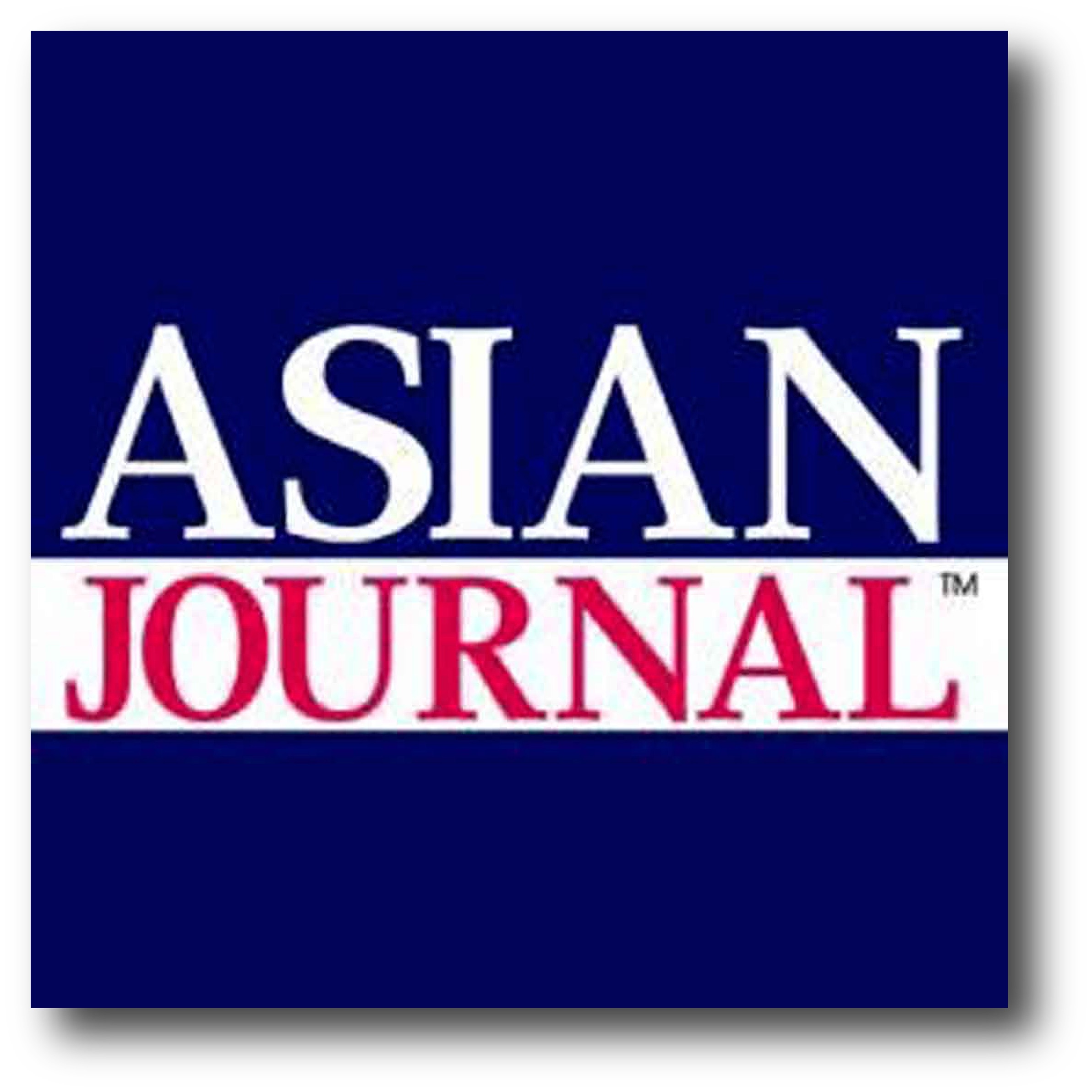 Asian Journal Media Group—Your News  Your Community  Your