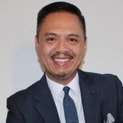 Ferdinand B. Soriano