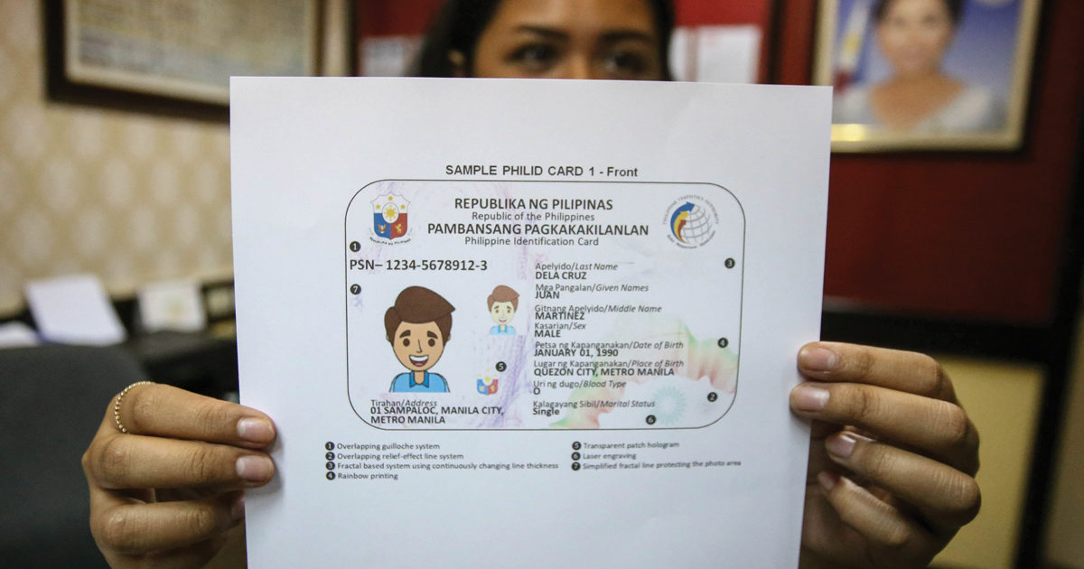 National ID system gets mixed reactions from citizens