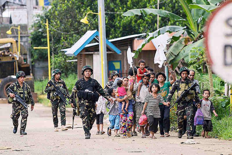 UK, Australia warn citizens amid bombing in Mindanao — Asian