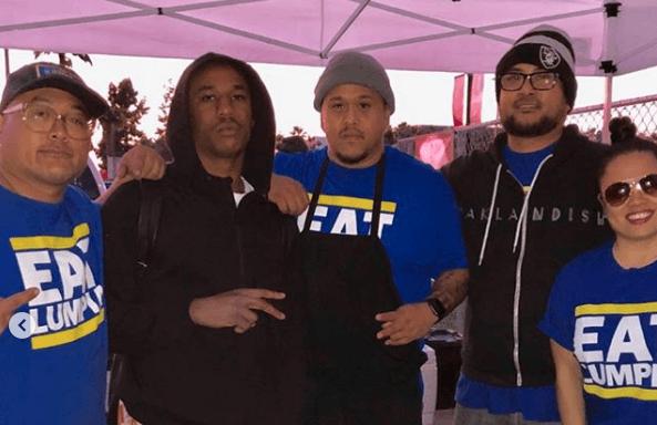 Fil-Am LA Rams fans gear up for Super Bowl 2019 — Asian Journal News 56effde4b