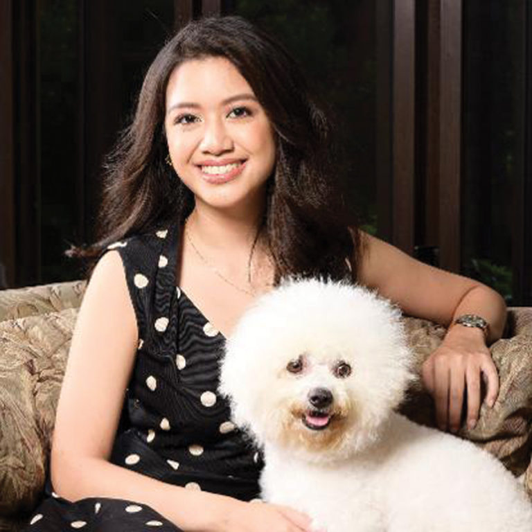 Four Filipinos on 2019 Forbes '30 Under 30' Asia list