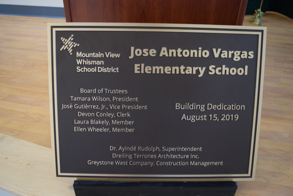 Silicon Valley elementary school named after Filipino