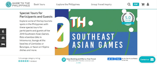 Something Filipino Magazine Archives — Asian Journal News