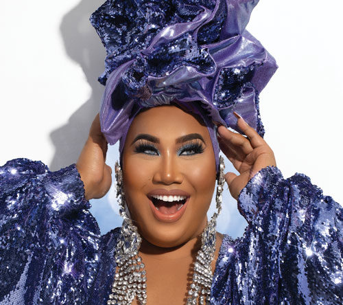 www.asianjournal.com: Fil-Am makeup guru Patrick Starrr on defying beauty standards and debunking misconceptions about being an 'influencer' —