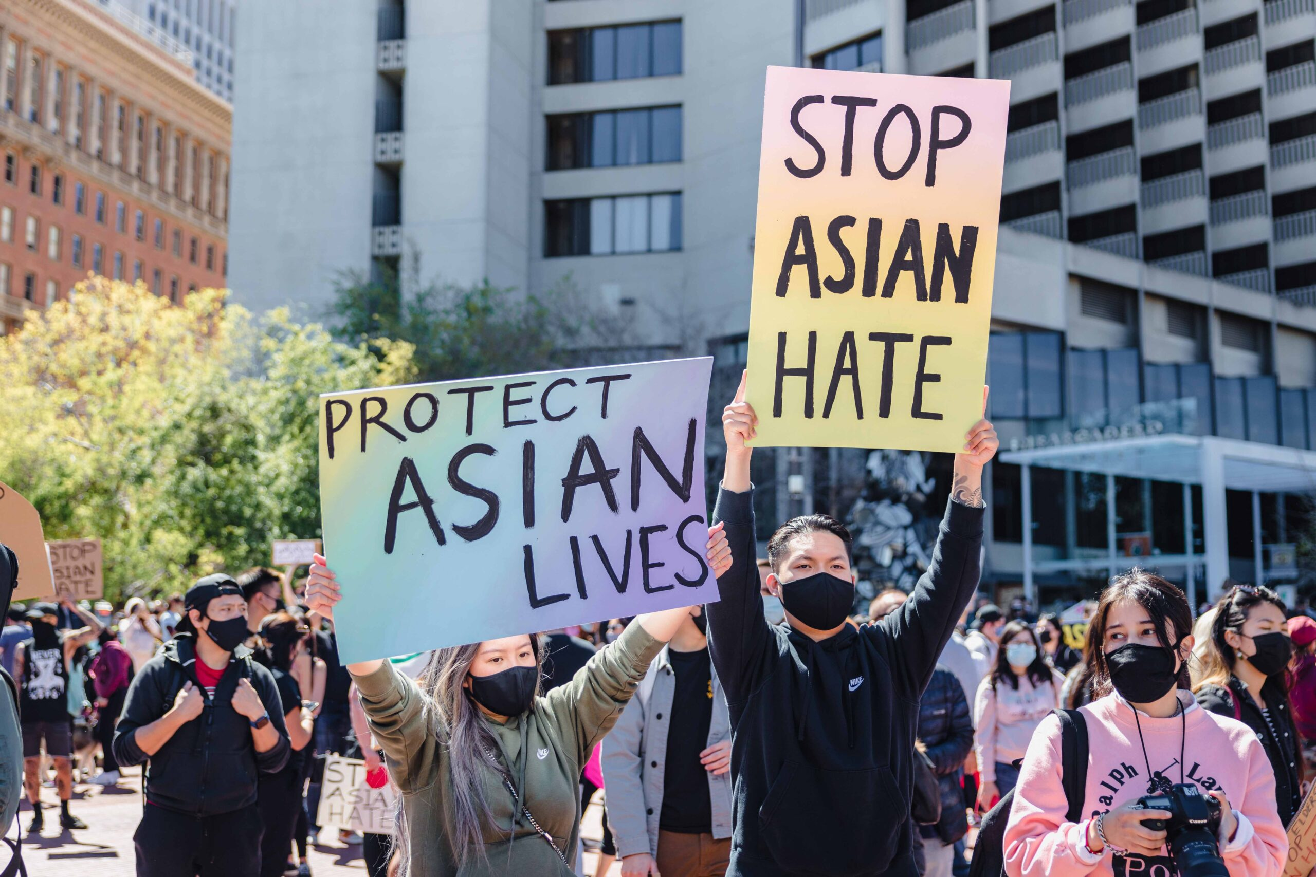 www.asianjournal.com: Report: 7 in 10 AAPI women over 50 impacted by anti-Asian hate —